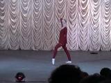 Танец турчанок и вариация Мехменэ Бану из балета