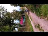 В нашей деревне бабули ездят на скутере)))