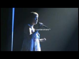 Муза - Пусть сжигает любовь (Концерт 20.05.2012)