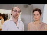 af - Видеоурок от визажиста международного класса Эрика Индикова по использованию новой пудры Sheer Dimensions от Mary Kay